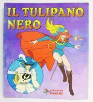 Il Tulipano Nero - Panini Stickers collector book