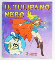 Il Tulipano Nero - Panini Stickers collector book