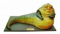 Illusive Originals Concept - Jabba the Hutt - 30\'\' Latex Statue Model Replica