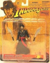 Indiana Jones - Disney park exclusive - Cairo Swordsman figure