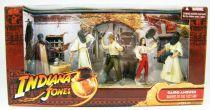 Indiana Jones - Hasbro - Raiders of the Lost Ark - Cairo Ambush