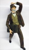 Indiana Jones - Horizon Model Kit - Dr. Henry Jones (Sean Connery)