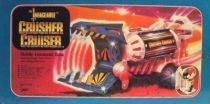 Infaceables - Crusher Cruiser (Galoob USA)
