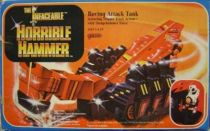 Infaceables - Horrible Hammer (Galoob USA)