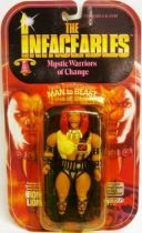 Infaceables - Iron Lion (Galoob USA)