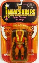 Infaceables - Sphinx (Galoob USA)