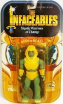 Infaceables - Tembo (Galoob USA)
