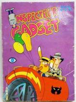 Inspecteur Gadget - Editions Greantori - Inspecteur Gadget Poche n°3