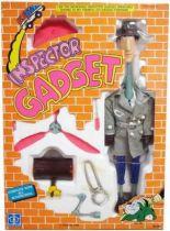 Inspector Gadget - Bandai-Hasbro 12\\\'\\\' figure (mint in box)