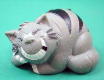 Inspector Gadget - Bandai PVC figure - Madcat grinning (loose)