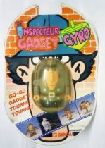 Inspector Gadget - Bandai Wind-up Figure - Inspector Gadget \'\'Gyro\'\' (mint on card)