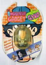 Inspector Gadget - Bandai Wind-up Figure - Inspector Gadget \'\'Gyro\'\' (mint on card)