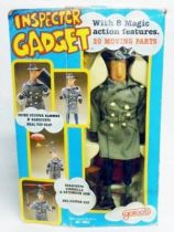 Inspector Gadget - Galoob 12\'\' figure (loose complete in box)