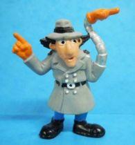 Inspector Gadget - P&M PVC Figure - Gogo-Gadgetoarms Inspector Gadget