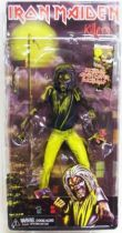 Iron Maiden Eddie \'\'Killers\'\' - NECA figure