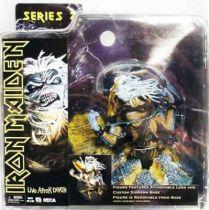 Iron Maiden Eddie \'\'Live After Death\'\' - NECA figure