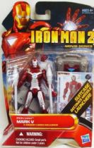Iron Man 2 - Hasbro - #11 Iron Man Mark V