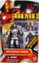Iron Man 2 - Hasbro - #17 Air Assault Drone