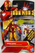 Iron Man 2 - Hasbro - #30 Iron Man