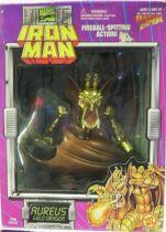 Iron Man Animated Series - Aureus
