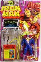 Iron Man Animated Series - Blacklash