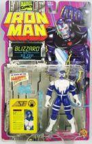 Iron Man Animated Series - Blizzard