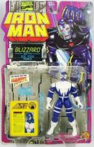 Iron Man Animated Series - Blizzard