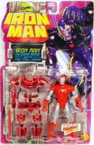 Iron Man Animated Series - Hologram Armor Iron Man