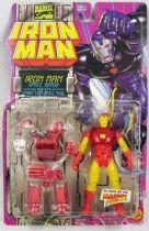 Iron Man Animated Series - Space Armor Iron Man