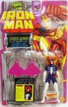 Iron Man Animated Series - Spider-Woman