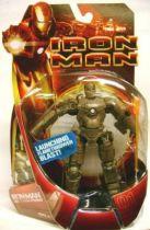 Iron Man Movie - Hasbro - Iron Man Mark 01