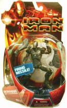 Iron Man Movie - Hasbro - Iron Man Mark 02