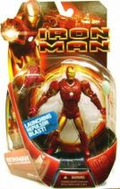 Iron Man Movie - Hasbro - Iron Man Mark 03