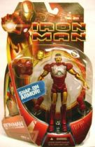 Iron Man Movie - Hasbro - Iron Man Prototype