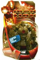 Iron Man Movie - Hasbro - Iron Monger
