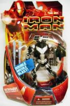 Iron Man Movie Concept Series - Hasbro - Iron Man Satellite Armor