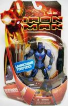 Iron Man Movie Concept Series - Hasbro - Iron Man Torpedo Armor