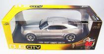 Jada Toys Dub City 2006 Chevy Camaro Concept 1/18ème (Diecast Metal)