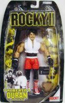 Jakks Pacific - ROCKY II - Roberto Duran (Sparring Partner)