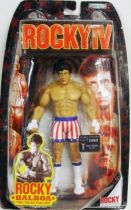 Jakks Pacific - ROCKY IV - Rocky Balboa (Fight Gear)