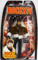 Jakks Pacific - ROCKY IV - Rocky Balboa (Training Gear)