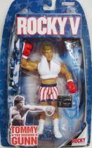 Jakks Pacific - ROCKY V - Tommy \'\'The Machine\'\' Gunn