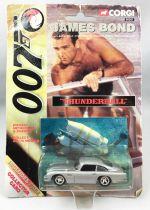 James Bond - Corgi (American Series) - Thunderball - Aston Martin DB5 (Ref.99261)