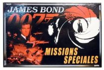 James Bond - Eon Productions Ltd Board Game - James Bond 007: Special Missions