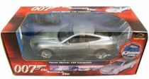 James Bond - ERTL Joyride - Die another day - Aston Martin V12 Vanquish  Scale 1:18° (mint in box)