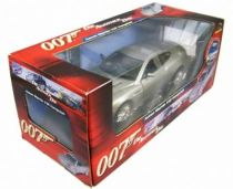 James Bond - ERTL Joyride - Die another day - Aston Martin V12 Vanquish  Scale 1:18° (mint in box)