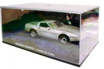 James Bond - GE Fabbri - A View To Kill - Chevrolet Corvette (Mint in box)
