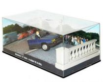 James Bond - GE Fabbri - A View To Kill - Renault 11 Taxi \'\'cutted\'\' (Mint in box)