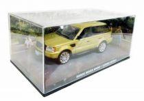 James Bond - GE Fabbri - Casino Royale - Range Rover Sport (Mint in box)