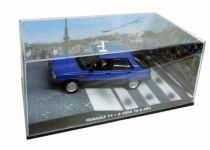 James Bond - GE Fabbri - Dangereusement vôtre - Renault 11 Taxi  (neuve en boite)